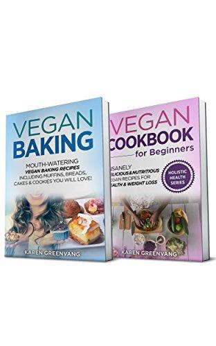 Vegan Diet Cookbook Beginners Alkaline ebook product image