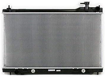 NEW 2003-2007 FITS INFINITI G35 RADIATOR AUTO TRANS IN3010118 21460AM900