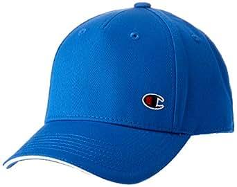Champion Kids Kids Baseball Cap, Blue, One size