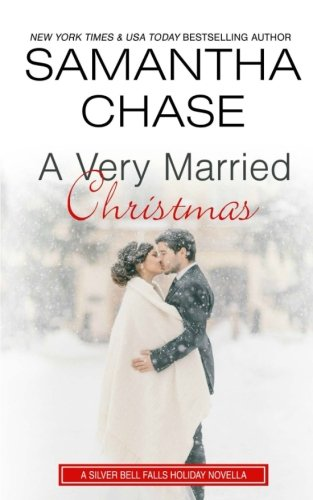 A Very Married Christmas (A Silver Bell Falls Holiday Novella) pdf