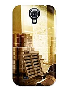 WRfAoBV4820obCxa Fashionable Phone Case For Galaxy S4 With High Grade Design