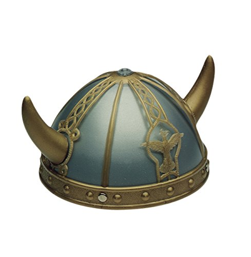 Jacobson Hat Company Child's Viking Helmet -
