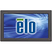 Elo E065303 Open-Frame Touch 1940L Projected Capacitive 19 720p LED-Backlit LCD Monitor Black/Silver