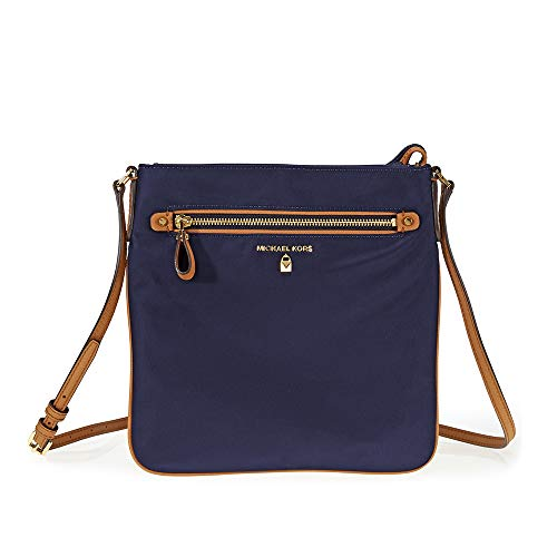 elsey Large Crossbody Nylon (Admiral) ()