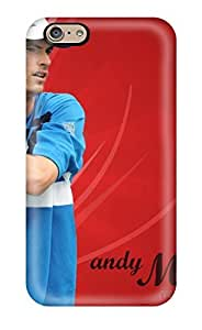 Protection Case For Iphone 6 / Case Cover For Iphone(andy Murray )