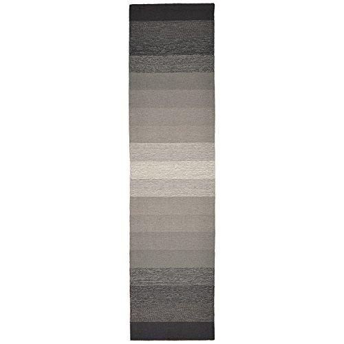 Liora Manne RV1R8A36047 Charcoal Torello Fade Rug, 24