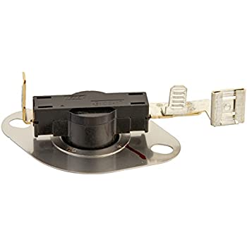 41JlfbBuggL._SL500_AC_SS350_ amazon com whirlpool 279816 thermostat kit for dryer home  at gsmx.co