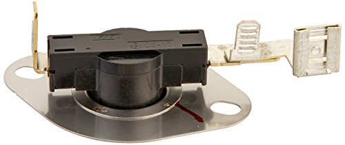 Whirlpool 3977767 Thermostat, silver