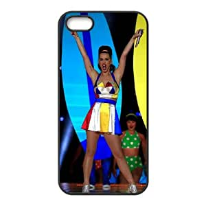 DDOUGS Katy Perry Customised Cell Phone Case for Iphone 5,5S, Wholesale Katy Perry Case