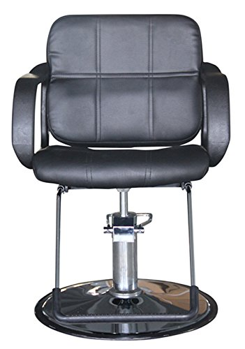 shengyu Hydraulic Barber Chair Comfort Styling Salon Beauty Equipmen by Shengyu