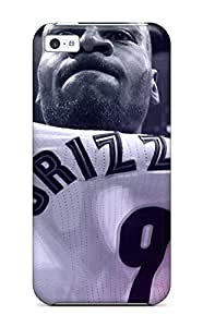 Pamela Diy Best memphis grizzlies basketball Sports & Colleges colorful iPhone 5c case covers 0TWmQT7oVQY
