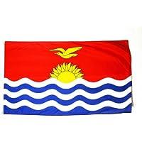 AZ FLAG Bandera de Kiribati 150x90cm - Bandera