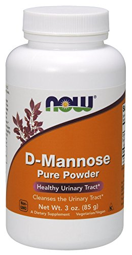 D MANNOSE POWDER 3 OZ by Now