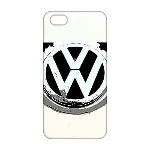 Fortune Unique VW logo Phone case for iPhone 5s