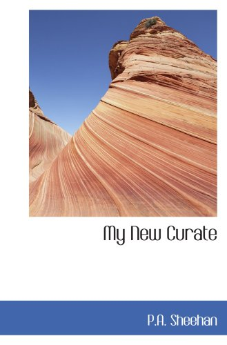 Download My New Curate: A Story pdf
