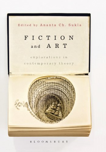 Fiction and Art: Explorations in Contemporary Theory