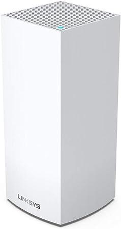 Linksys Mx4200 Velop Tri Band Wifi 6 Mesh Wlan System Computer Zubehör