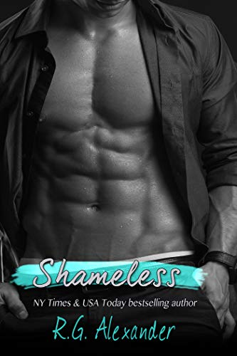 shameless the finn factor book 6