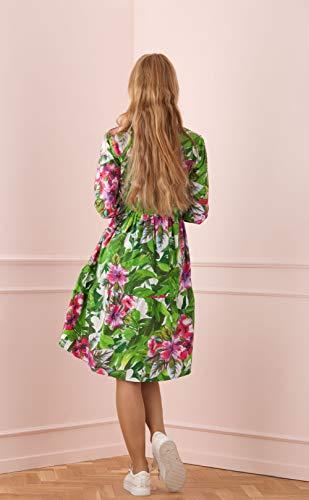 Goes Donna Vestito Hollywood Princess Multicolore TRqYdTw