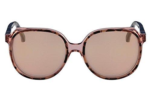 Calvin Klein Ck8573S 643 55 Gafas de sol, Rose Tortoise ...