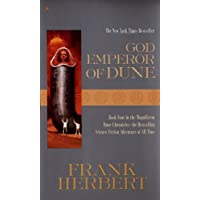 Deals on God Emperor of Dune Kindle Edition