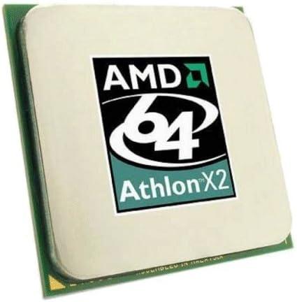 Amazon Com Amd Athlon 64 X2 5000 1mb Socket Am2 Dual Core Cpu Computers Accessories