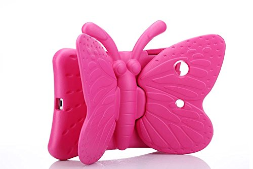 BAUBEY Butterfly Shockproof Cover Generation
