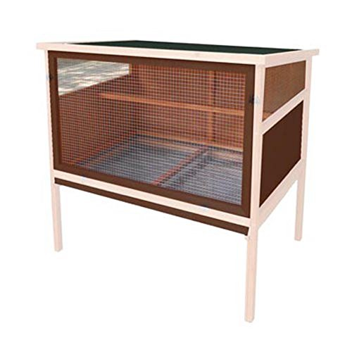 Advantek-Urban-Chicken-Coop-Auburn-White