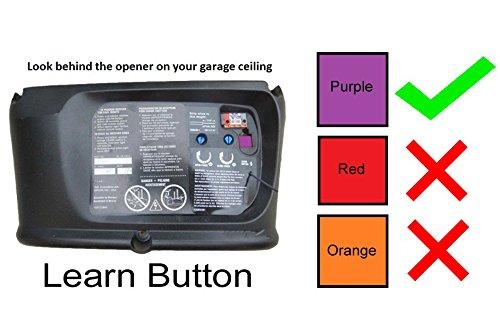 Buy remote garage door opener