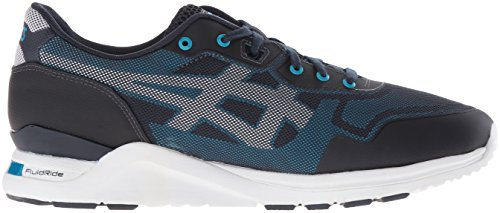 ASICS Men's Gel-Lyte Evo NT Fashion Sneaker India Ink/White pick a best cheapest clearance for cheap MP6lUW