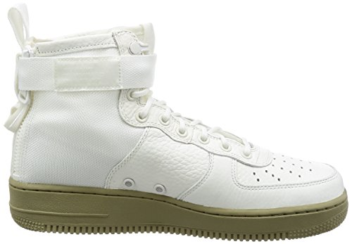 Olive AF1 Hazel Neutral Men's Dark Mid SF Black Nike Ivory vCw1qEx