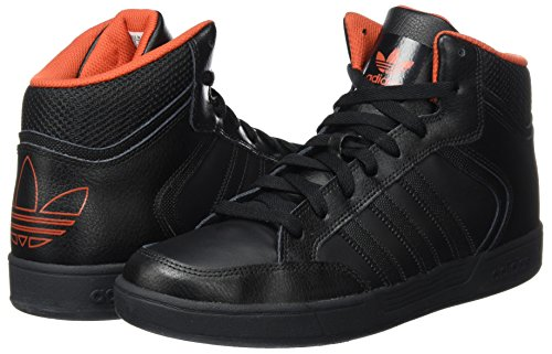 Unisexe Skate Negbas De Couleurs Adultes Adidas Varial negbas Mid Chaussures Narnat Diffrentes n7vIRqX