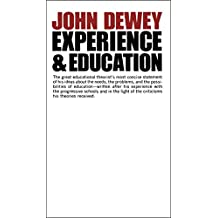 Experience And Education (Illustrated Edition)