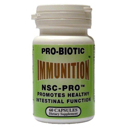 NSC 24 IMMUNITION NSC PRO Probiotic product image