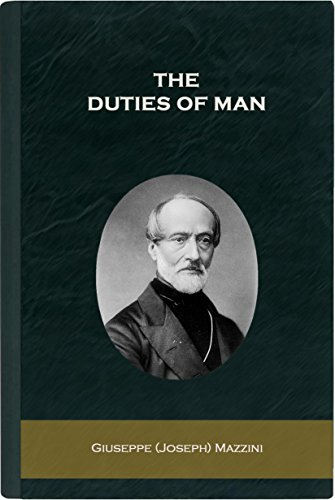 duties of a man