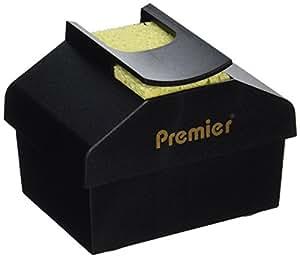 Premier AquaPad Envelope Moistener, Black (PRELM3)