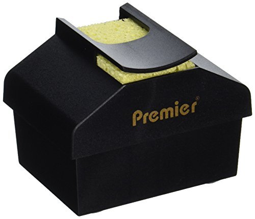 Premier AquaPad Envelope Moistener, Black (Lm3 Aquapad Envelope)