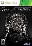 amazoncom game of thrones xbox 360 video games