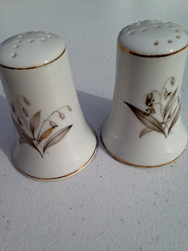 Kaysons Salt and Pepper Shakers