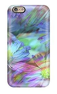 [HKvvJOp13144PLuGz] - New Flower Protective Iphone 6 Classic Hardshell Case