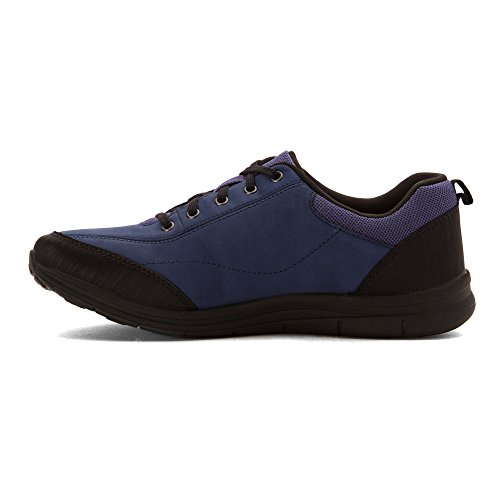 Easy Lace Women's Shoes Solana Spirit Casual Navy rwrIFf