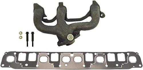 - Dorman 674-468 Rear Exhaust Manifold Kit For Select Jeep Models