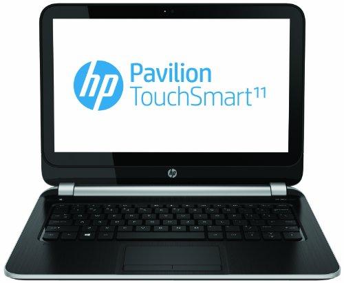 HP Pavilion 11-e110nr 11-Inch Touchsmart Laptop