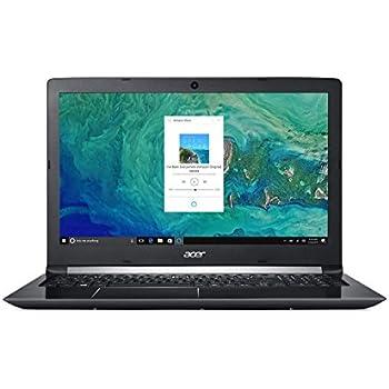 "Acer Aspire 5 A515-51G-53V6, 15.6"" Full HD, 8th Gen Intel Core i5-8250U, Alexa Built-in, NVIDIA GeForce MX150, 8GB DDR4, 256GB SSD, Obsidian Black"