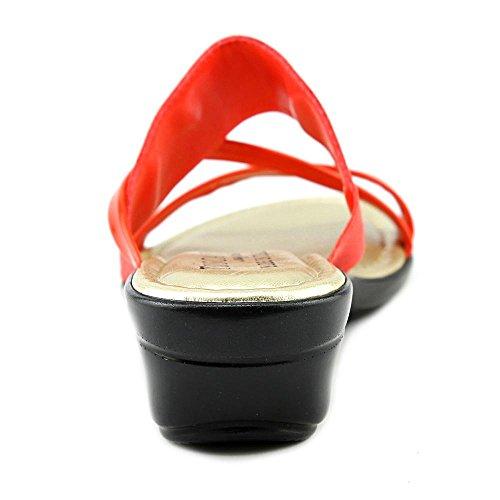 Easy Street Atessa Mujer Estrechos Fibra sintética Sandalia
