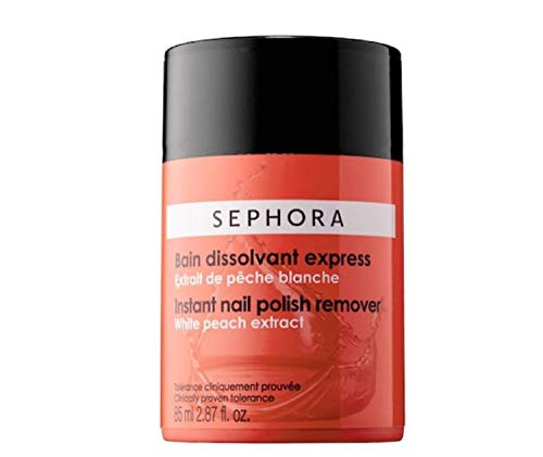 Sephora Collection Instant Nail Polish - Polish Instant Remover Nail