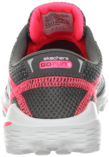 Skechers Performance Go Run 2 Damen Laufschuhe Grigio (Gris (Cchp))