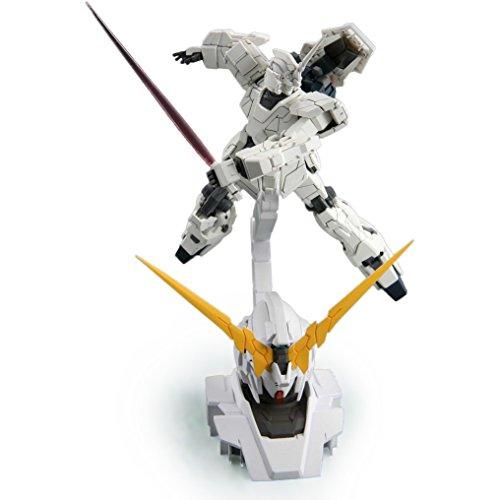 gundam head model kit - 6