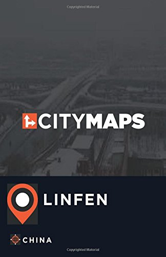 Read Online City Maps Linfen China ebook