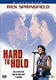 Hard to Hold [Import]